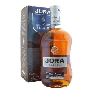 Isle of Jura 12 Year Old Elixir Whisky - 70cl 40%