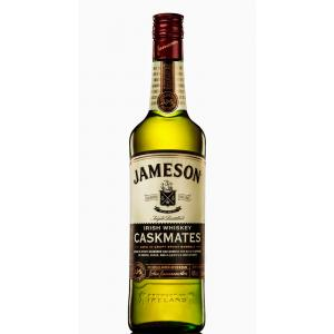 Jamesons Caskmates Stout Edition Irish Whiskey - 70cl 40%