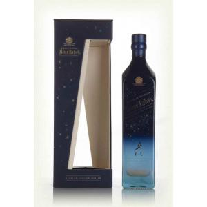 Johnnie Walker Blue Label Winter Wonderland Edition Blended Whisky - 70cl 40%