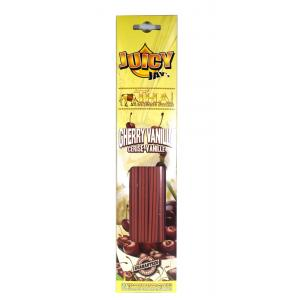 Juicy Jay's Thai Incense Sticks - Pack of 20 - Cherry Vanilla