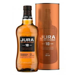 Jura 10 Year Old - 70cl 40%