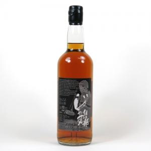 Karuizawa 12 Year Old 1993 Jazz Club Single Cask #2501 Whisky - 70cl 62.8%
