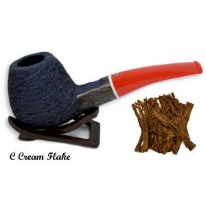 Kendal C Cream Medium Flake Pipe Tobacco (Loose)
