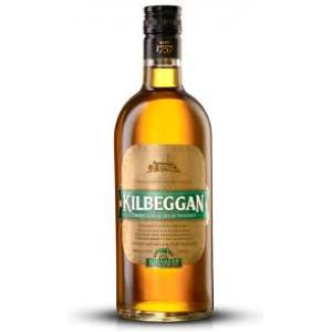 Kilbeggan Traditional Irish Whiskey - 70cl 40%