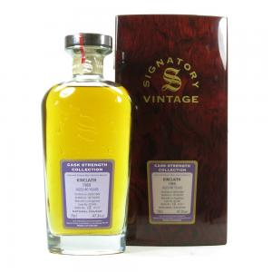 Kinclaith 40 Year Old 1969 Signatory Vintage Single Malt Whisky - 70cl 47.3%