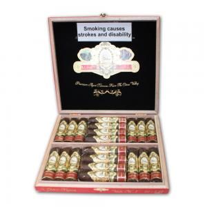 La Galera Maduro Vitola No. 1 Cigar - Box of 20