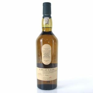 Lagavulin Jazz Festival 2015 Single Malt Scotch Whisky - 70cl 55.4%