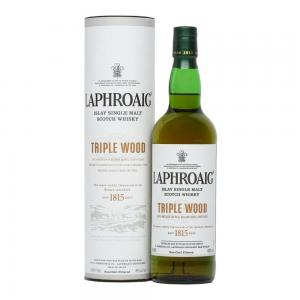 Laphroaig Triple Wood - 48% 70cl