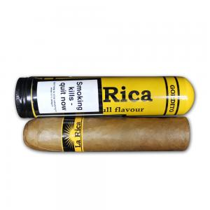 La Rica Gordito Tubed Cigar - 1 Single