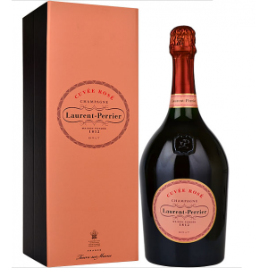 Laurent Perrier Rose NV Champagne Magnum - 150cl 12%