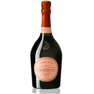 Laurent Perrier Rose NV Champagne - 75cl 12%