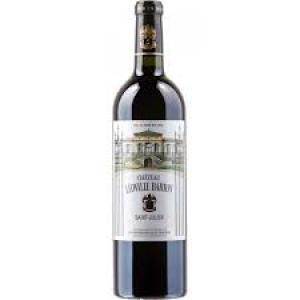 Chateau Leoville Barton 1987 Red Wine - 75cl