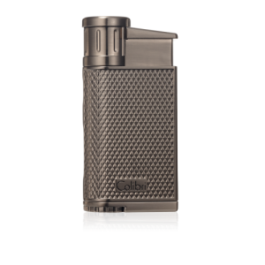 Colibri Evo Single-jet Flame Lighter - Gunmetal