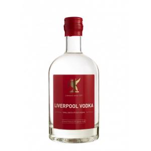 Liverpool Small Batch Potato Vodka - 70cl 43%
