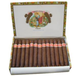 Romeo y Julieta Celestiales Finos Cigar (2001) - 1 Single
