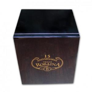 Limited Edition Vegas Robaina 15th Anniversary Humidor