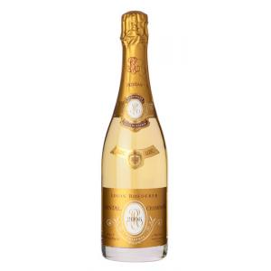 Louis Roederer Cristal 2006/7 Champagne - 75cl 12%