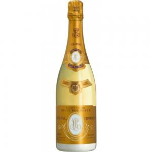 Louis Roederer Cristal 2002 Champagne - 75cl 12%