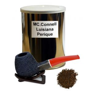 Robert McConnell Louisiana Perique Pipe Tobacco (250g Tub) - End of Line
