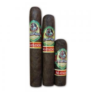 Santa Clara Matador Maduro Selection Sampler - 3 Cigars