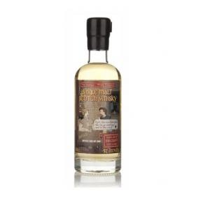 Macduff 18yo Batch 3 (That Boutique-y Whisky Company) - 48.6% 50cl