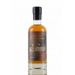 Macduff NAS Batch 2 That Boutique-y Whisky Company Whisky - 50cl 49.6% (low stoc