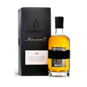 Mackmyra Moment Efva Swedish Whisky - 70cl 46.3%
