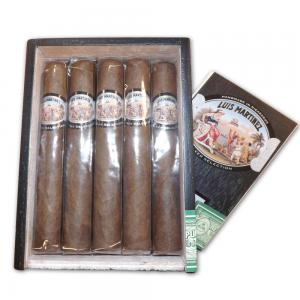 Luis Martinez Hamilton Robusto Cigar - Box of 25