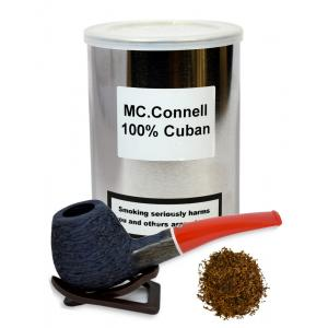 Robert McConnell 100% Cuban Pipe Tobacco (250g Tub)
