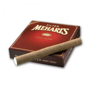 Meharis by Agio Red Orient Cigar - Filter – Pack of 10 (formerly Sweet)