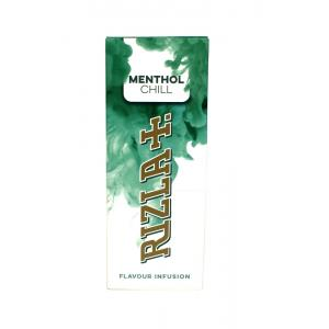 Rizla Flavour Card -  Menthol Chill - Box of 25