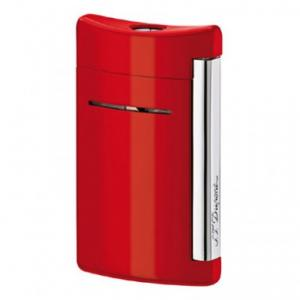ST Dupont Lighter – Minijet – Fiery Red
