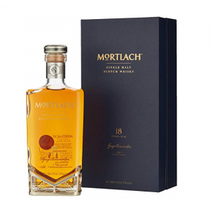 Mortlach 18yo - 43.4% 50cl