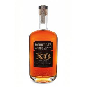Mount Gay XO Rum - 70cl 43%