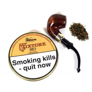 Peterson My Mixture 965 Pipe Tobacco - 50g tin (Formerly Dunhill Range)