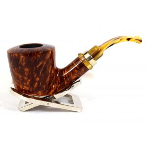 Neerup Classic Series gr 3 Smooth Bent Fishtail Pipe (NEER76)