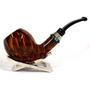 Neerup Classic Series gr 3 Smooth Bent Fishtail Pipe (NEER78)