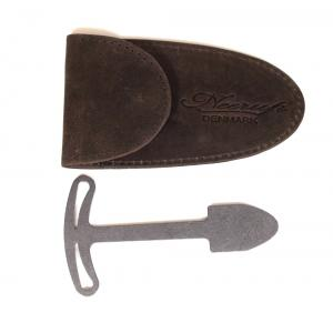 Neerup Anchor Pipe Reamer With Leather Case