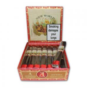 A.J. Fernandez New World Navegante Robusto Cigar - Box of 21