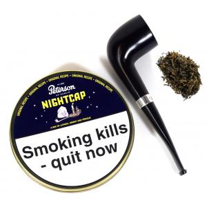 Peterson Nightcap Pipe Tobacco - 50g tin (Formerly Dunhill Range)