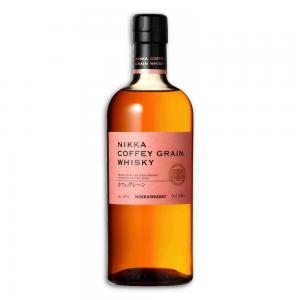 Nikka Coffey Grain Japanese Whisky 45% 70cl