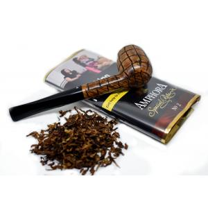 Amphora Special Reserve No.2 Pipe Tobacco 40g Pouch