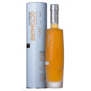 Bruichladdich Octomore 07.3 - 70cl 63%