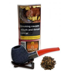 McLintock O Dream Pipe Tobacco 040g (Pouch)