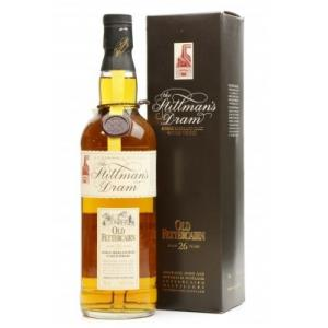 Old Fettercairn 26 Year Old Stillman Dram Limited Edition Whisky - 70cl 45%