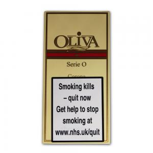 Oliva Serie O - Corona Cigar - Pack of 4