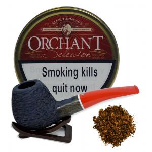 Turmeaus Orchant Selection Pipe Tobacco 50g (Tin)