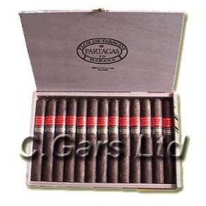 Partagas Serie D No. 2 Limited Edition (2003) - Single Cigar