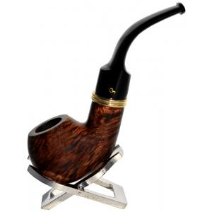 Peterson Liscannor XL02 Smooth Fishtail Pipe (PE839)