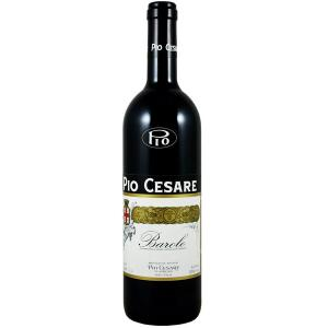 Pio Cesare Barbaresco Wine - 75cl 13.5%